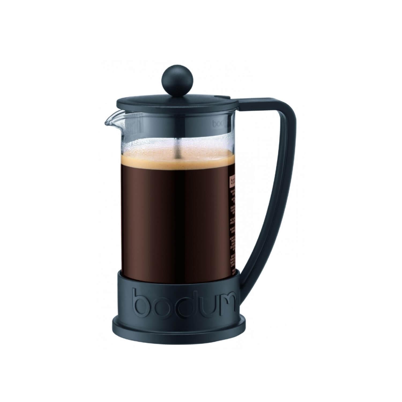 Bodum – Cafetière – Brazil – Black – 0,35 l