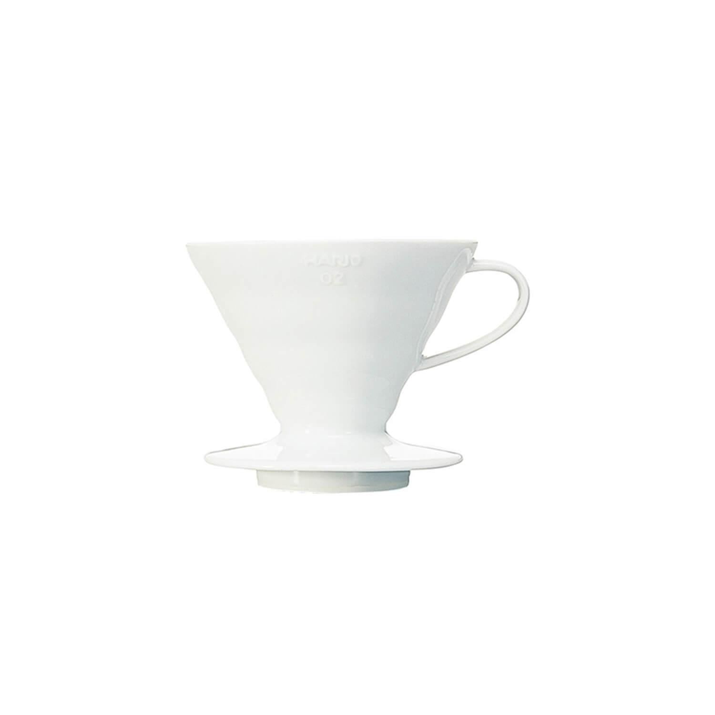 Hario - Dripper V60 - 02 - Ceramic
