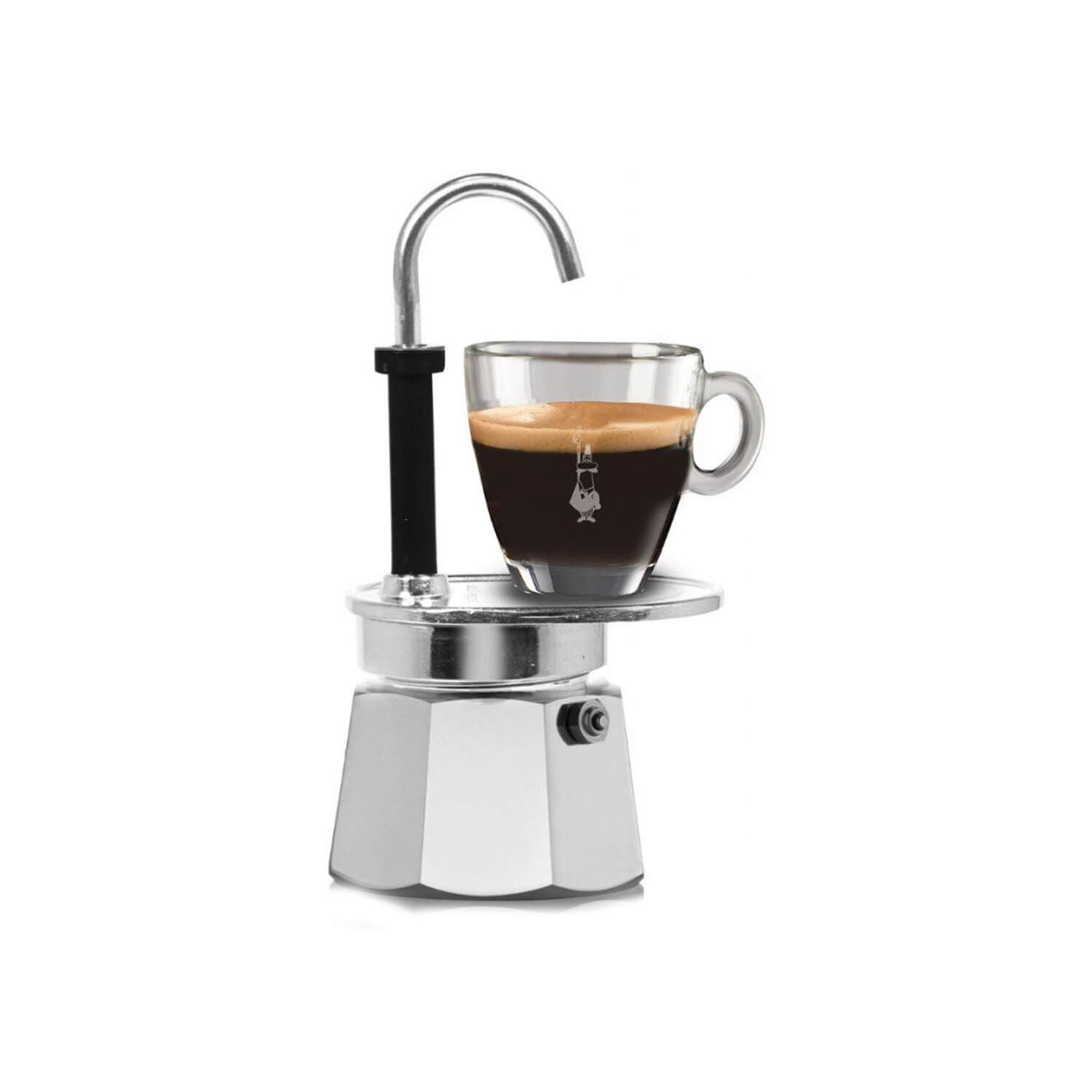 Bialetti – Mini Express – 1 Cup