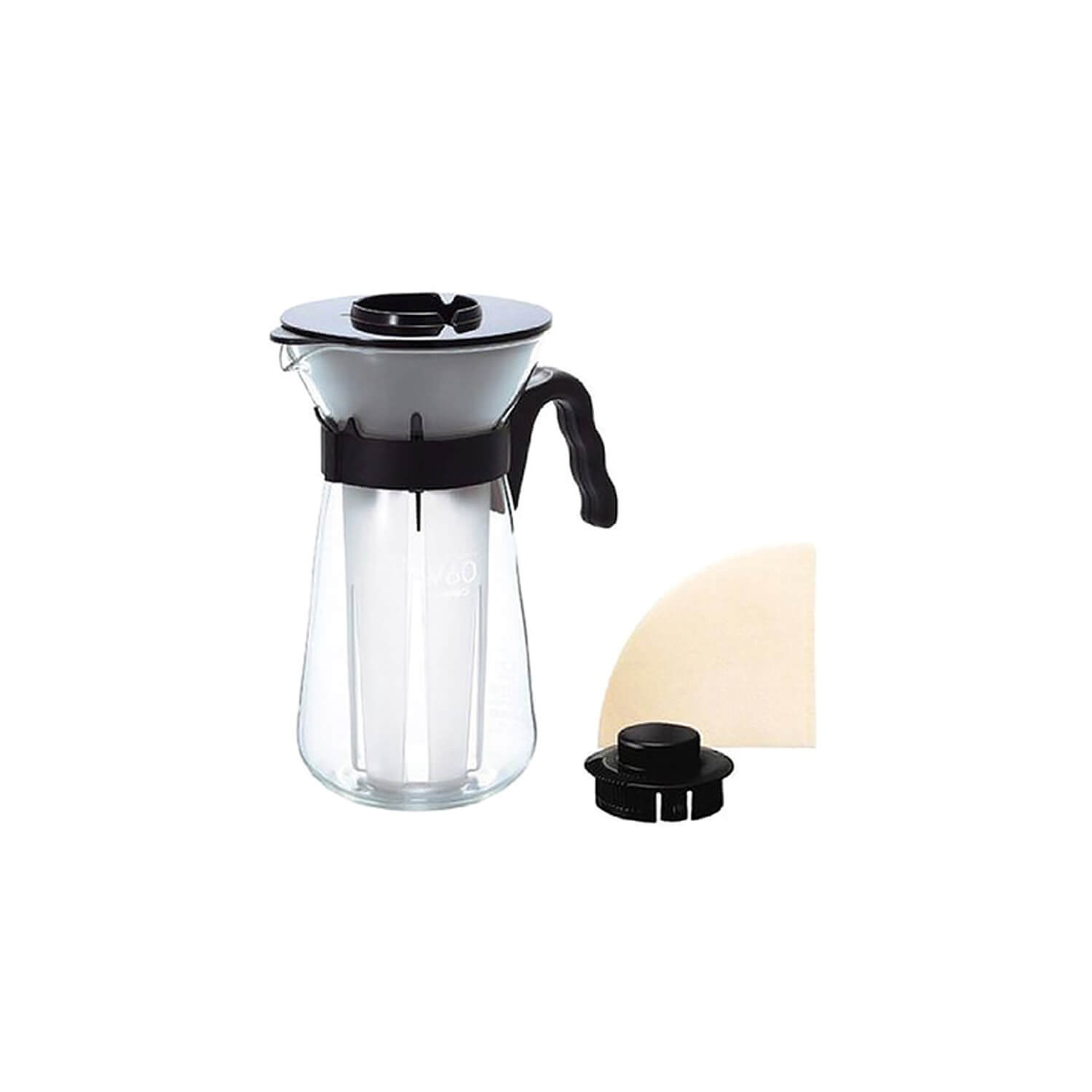Hario - V60 - Ice Coffee Maker - 700 ml