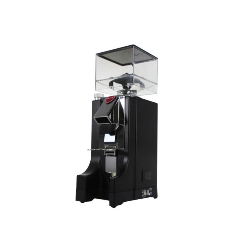 Eureka - Koffiemaler - Mignon - Black - 250 gr