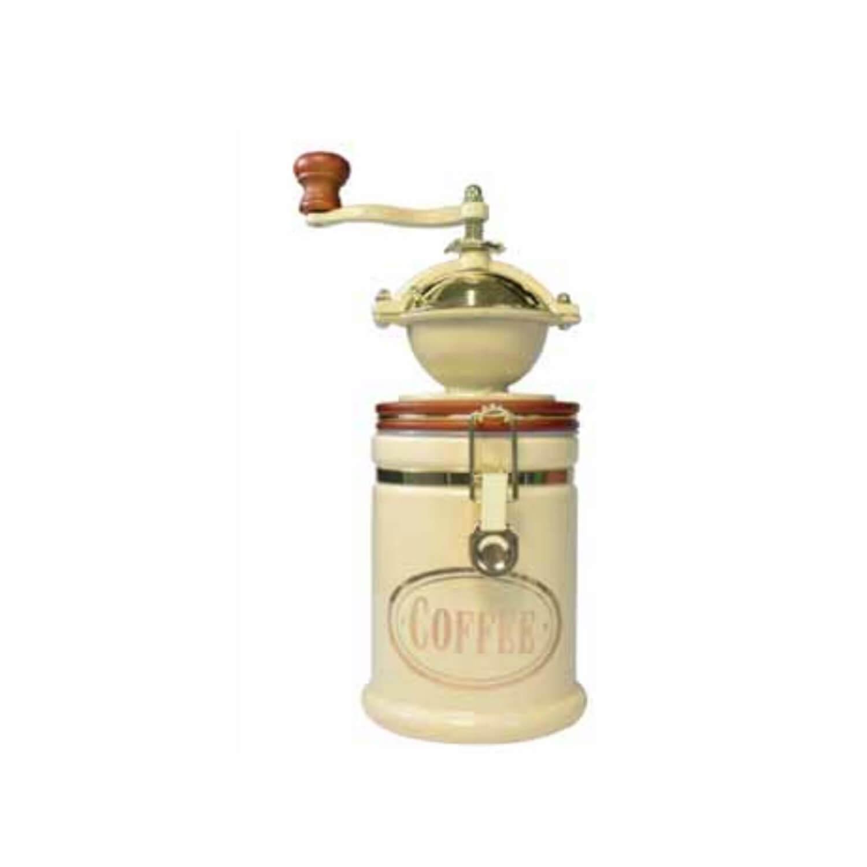 Bisetti - handmaler - keramiek creme - 500 ml