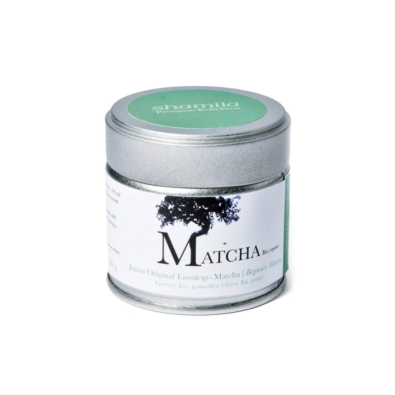 Matcha - Japan - Beginners matcha - Orignal  - 30 gr