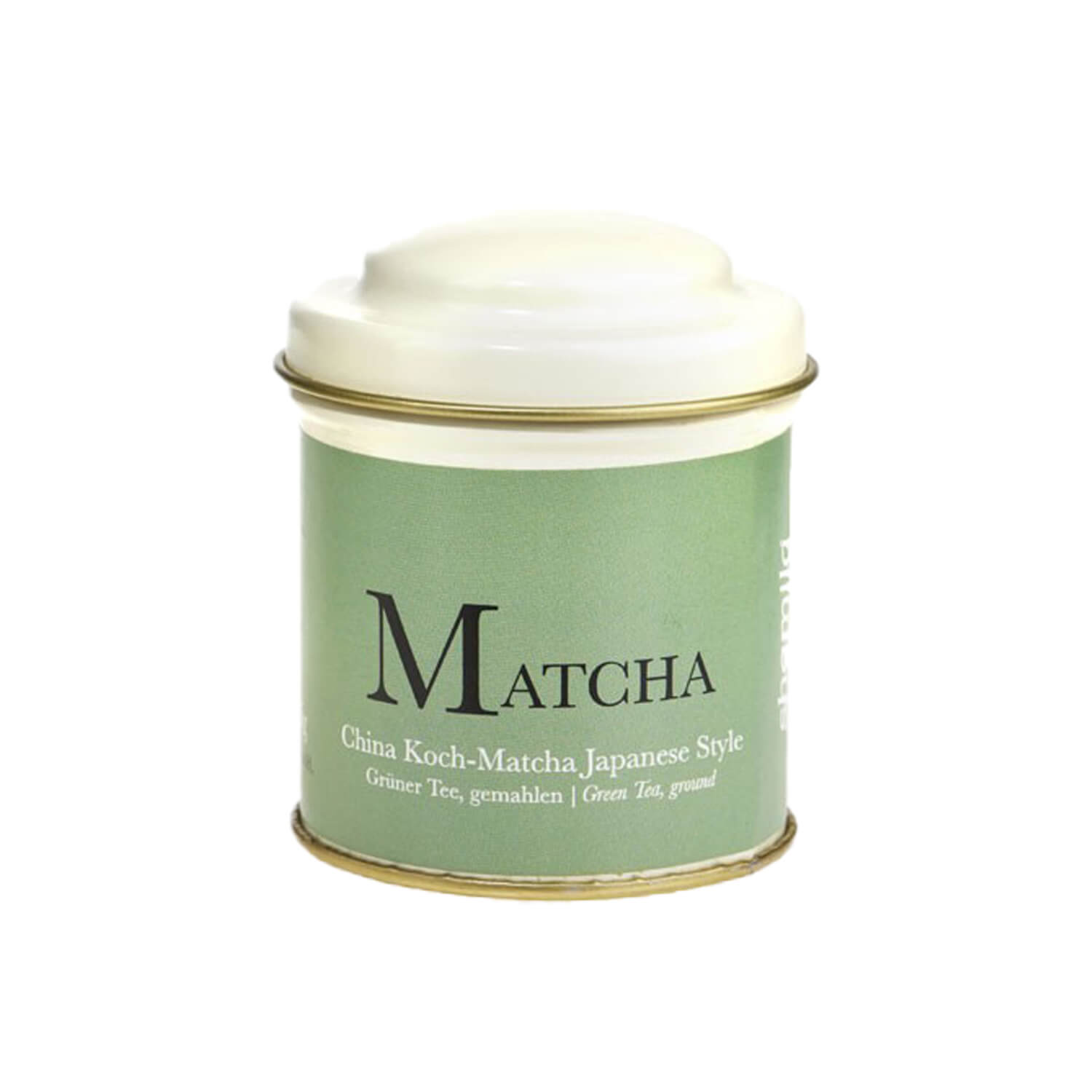 Matcha - China - Kook - Japanese Style - 65 gr