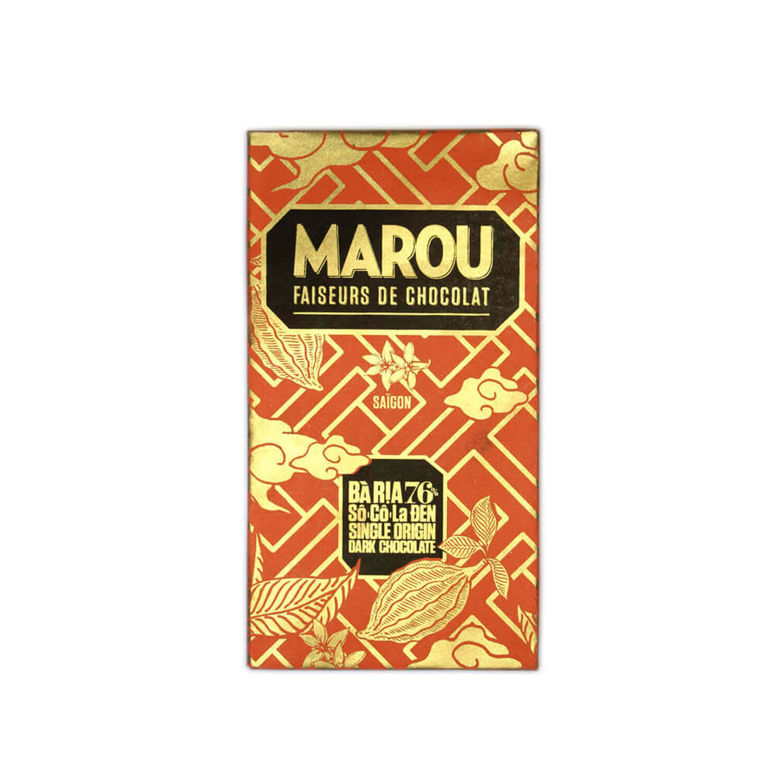 Marou repen - Ba Ria - 76 %