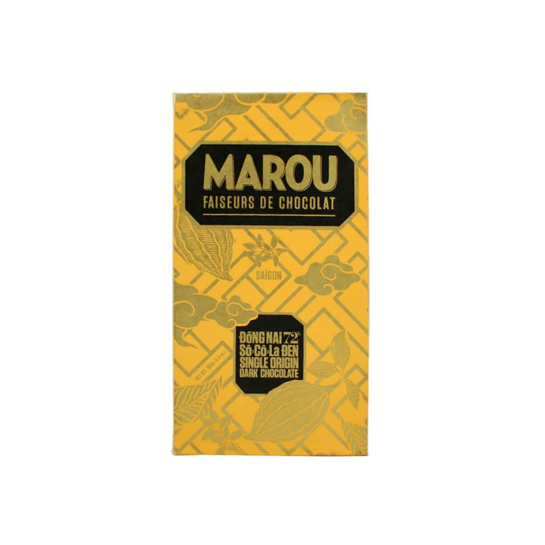 Marou repen - Dong Nai - 72 %