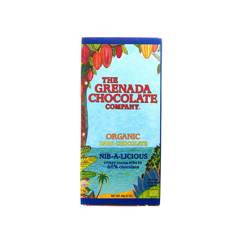 Grenada - Repen - Nib-a-licious - 60%