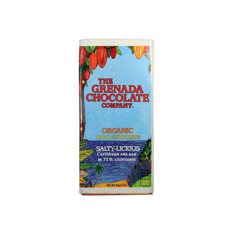 Grenada – Repen – Salty-licious – 71%