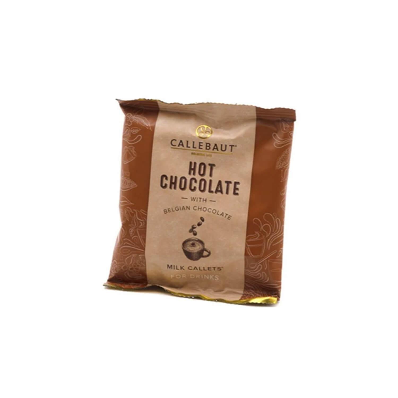 Callebaut - Callets - Melk chocolade - 35 gr