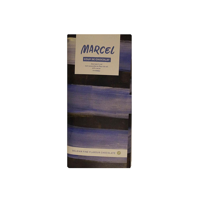 Coup De Chocolat - Marcel
