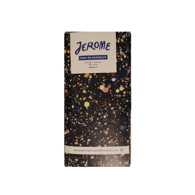 Coup De Chocolat - Jerome