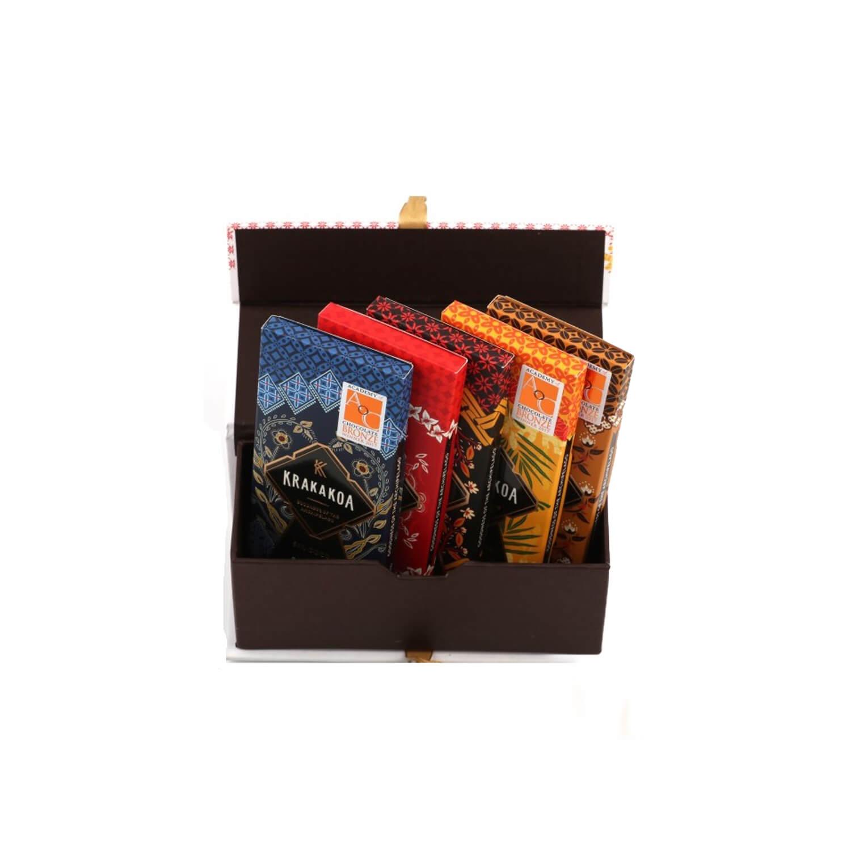 Krakakoa - Geschenkverpakking