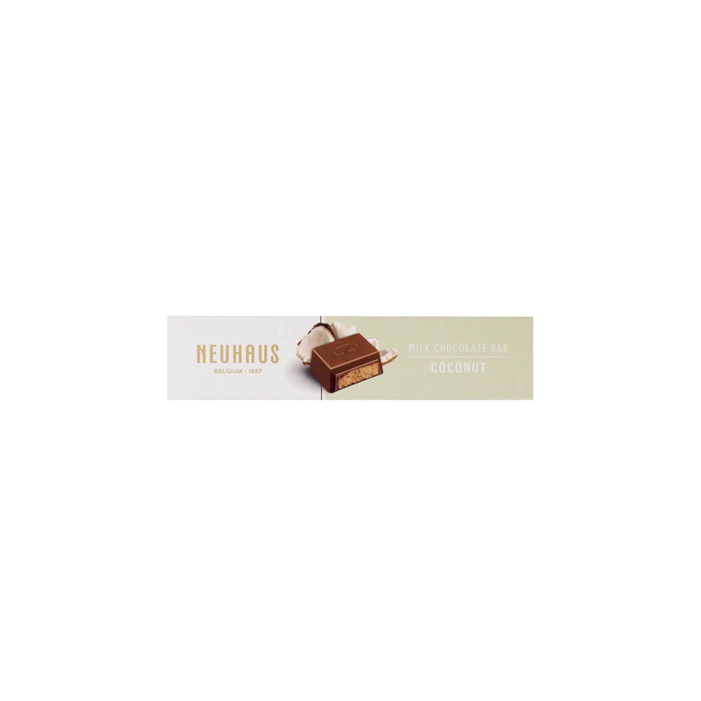 Neuhaus - Bar - Melk chocolade coconut