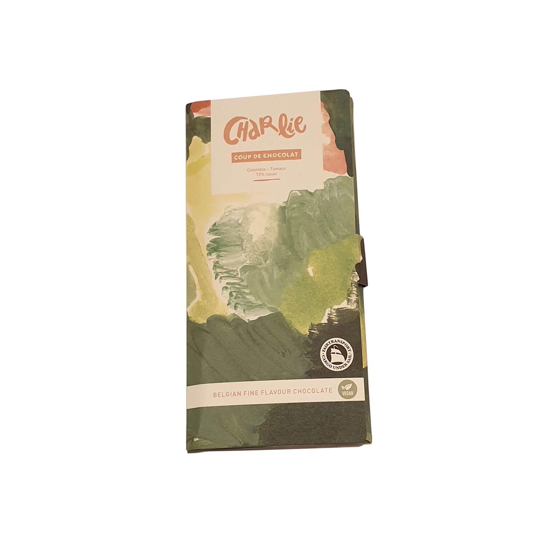 Coup De Chocolat - Charlie