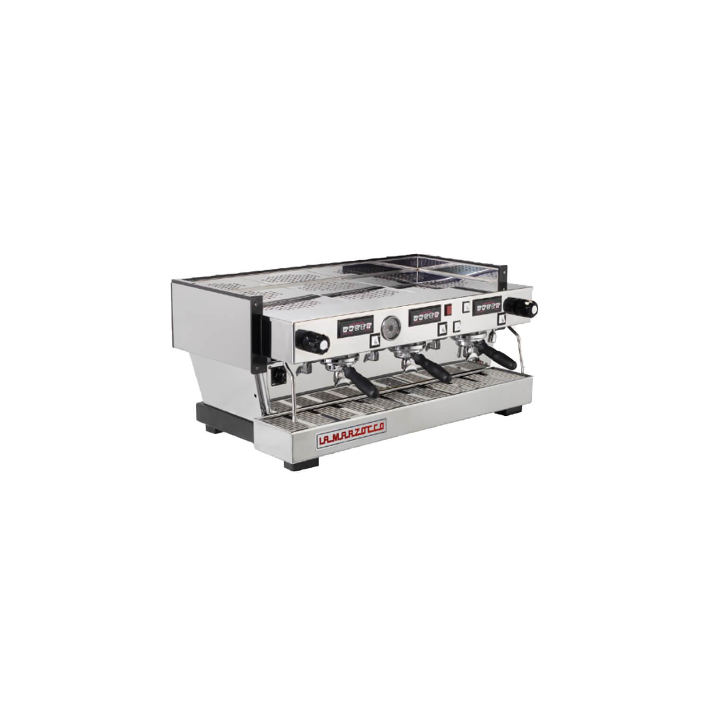 La Marzocco - Espressomachine linea classic 3 groeps - Inox
