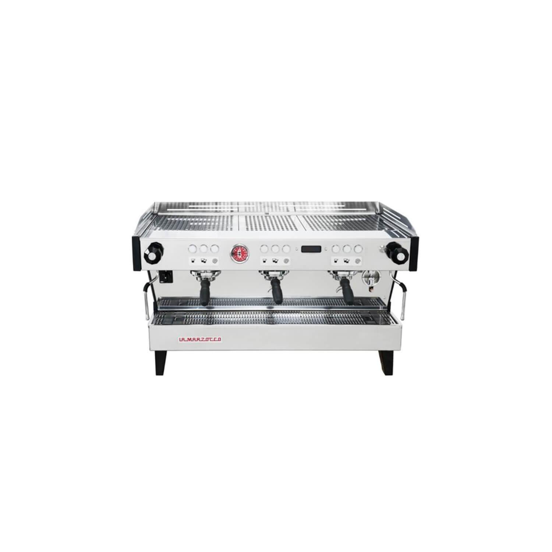 La Marzocco - Espressomachine linea PB 3 groeps -  Inox