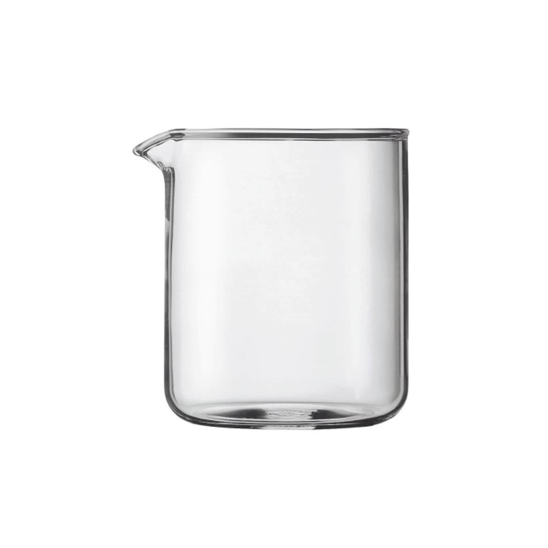 Bodum - Spare Beaker - Reserveglas - 4 kops - 500 ml
