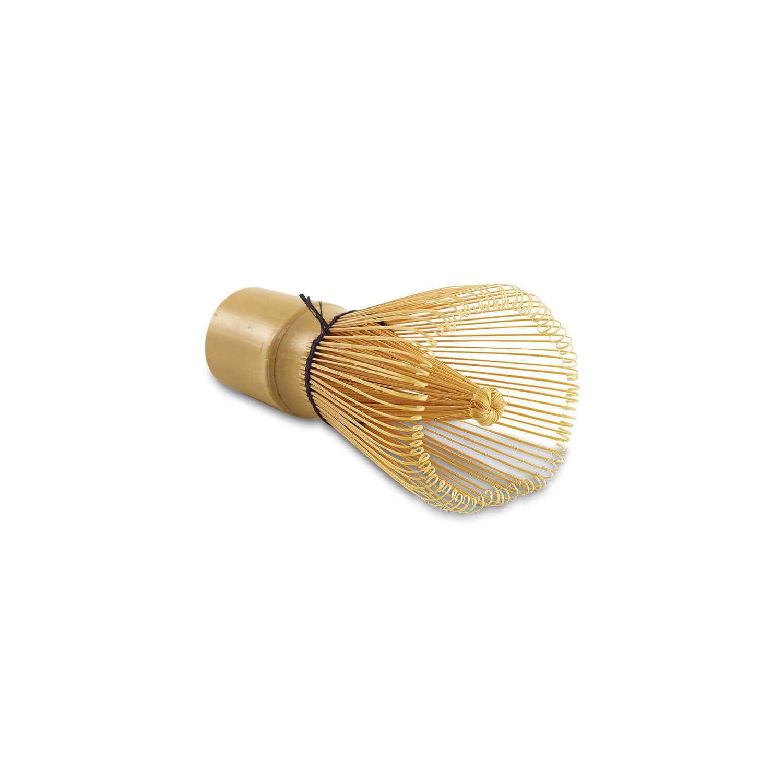 Matcha klopper - Bamboe