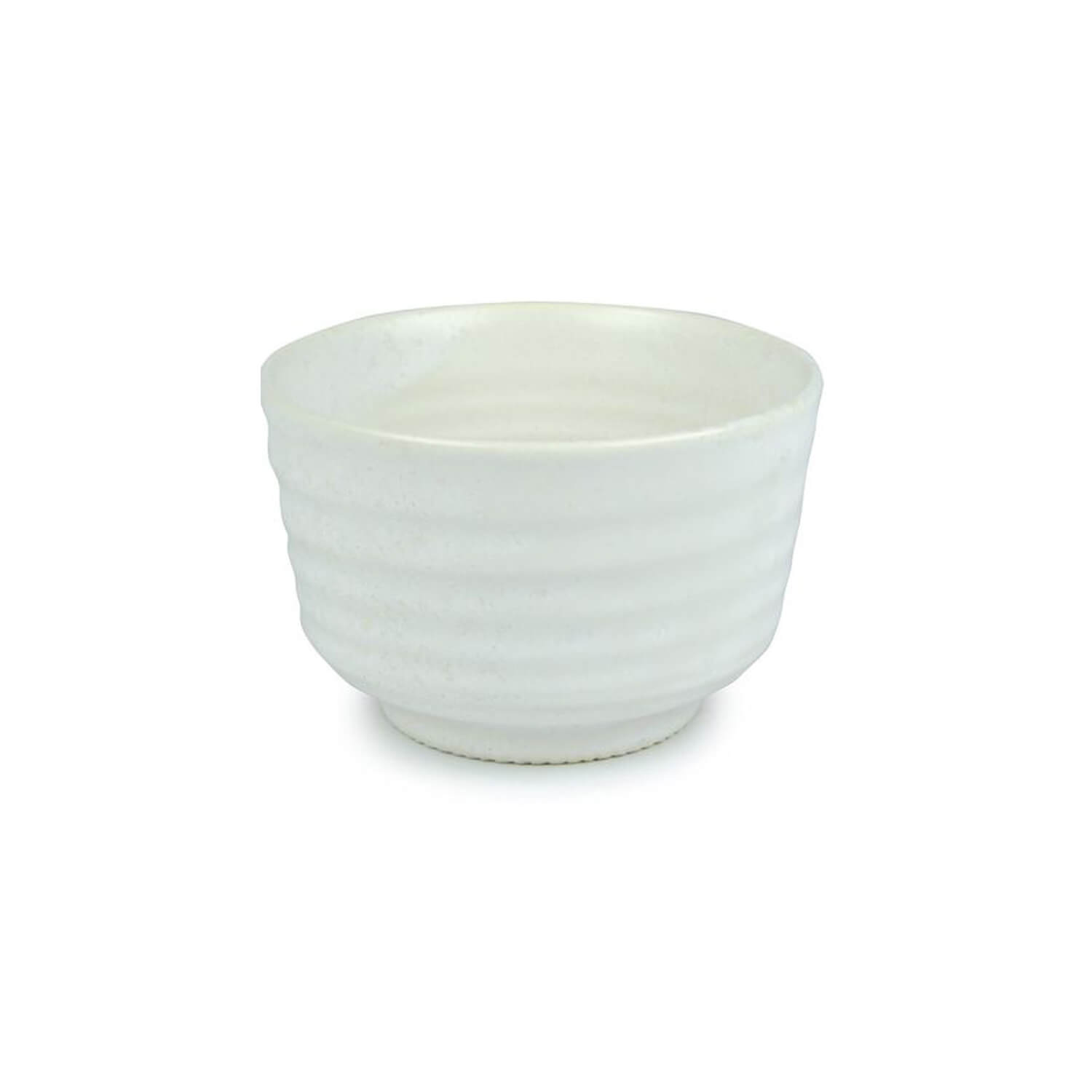 Original Japan matcha bowl - Shiro