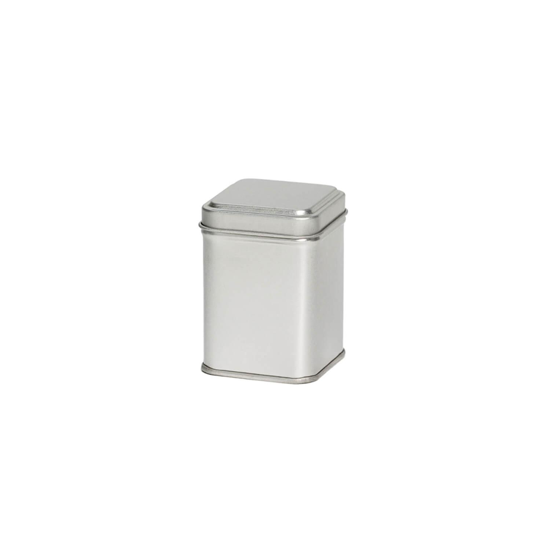 Theeblik - Zilver - 50 gr