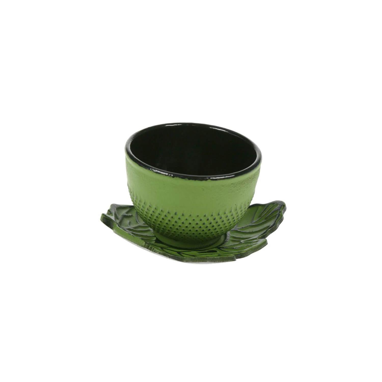 Leaf - Theeset - Groen