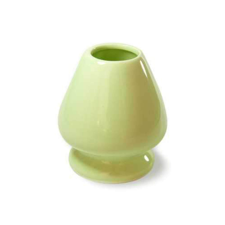 Matcha klopper houder - Licht groen