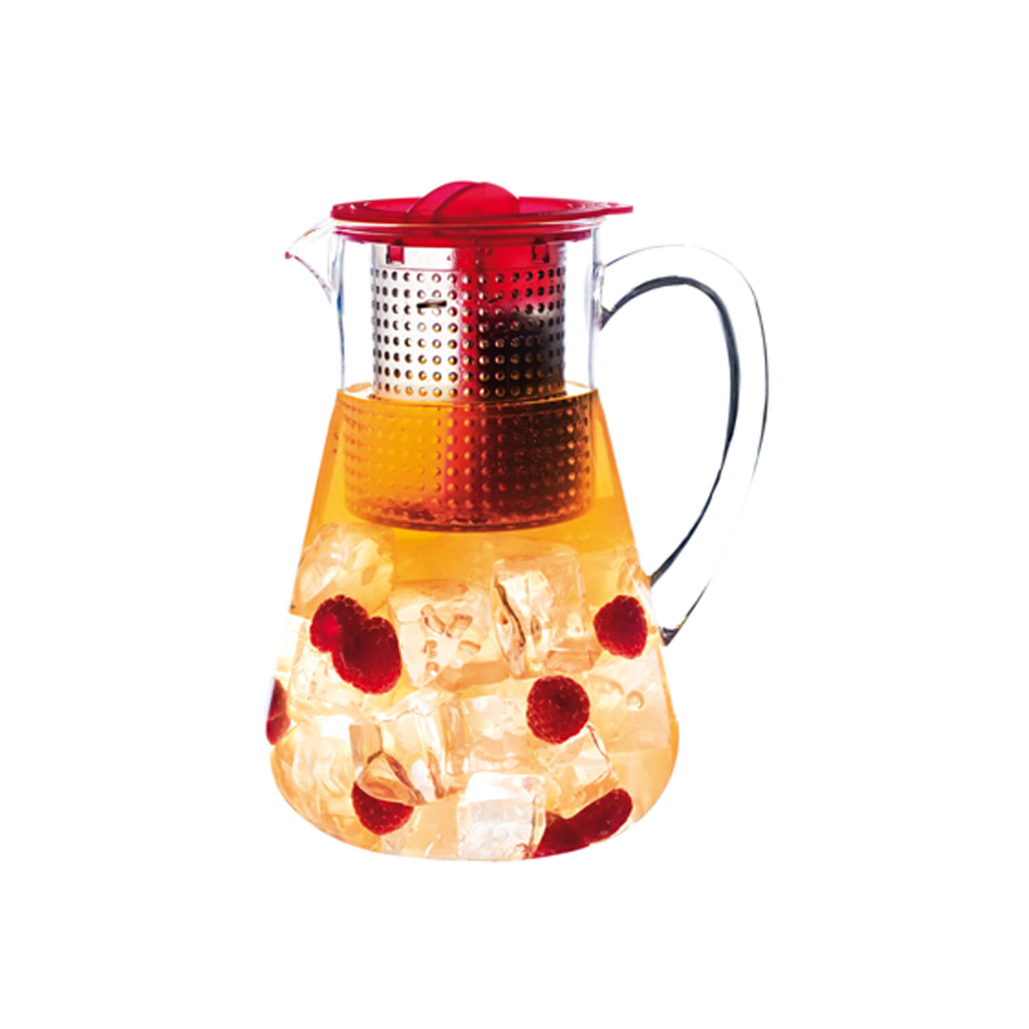 Cosy & Trendy - Ice Tea control -  Rood - 1