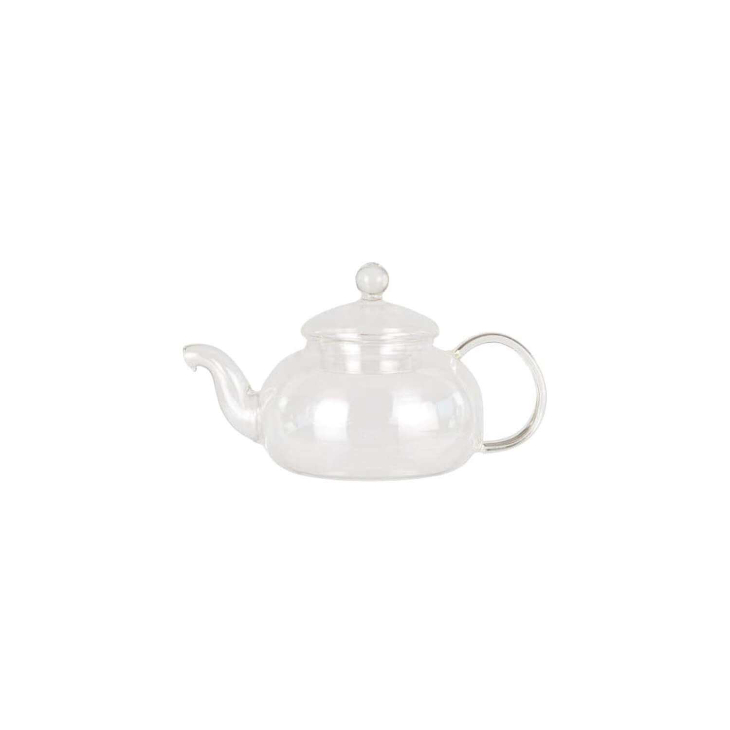 Theepot - Cosy & Trendy - Theekan - Glas - 400 ml