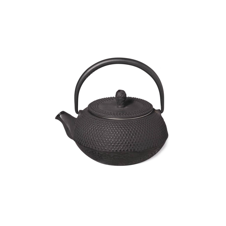 Theepot - Shamila - Sakai - Zwart - 300 ml
