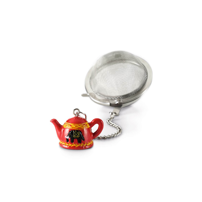 Tea Ball - Benares