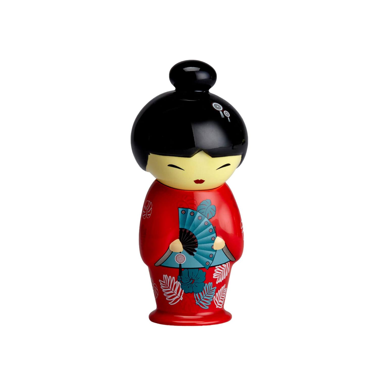Teafan - Red Geisha