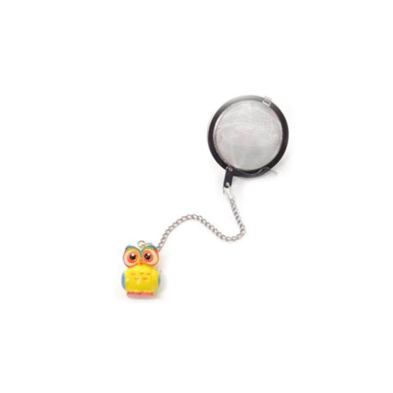 Tea Ball - Owl