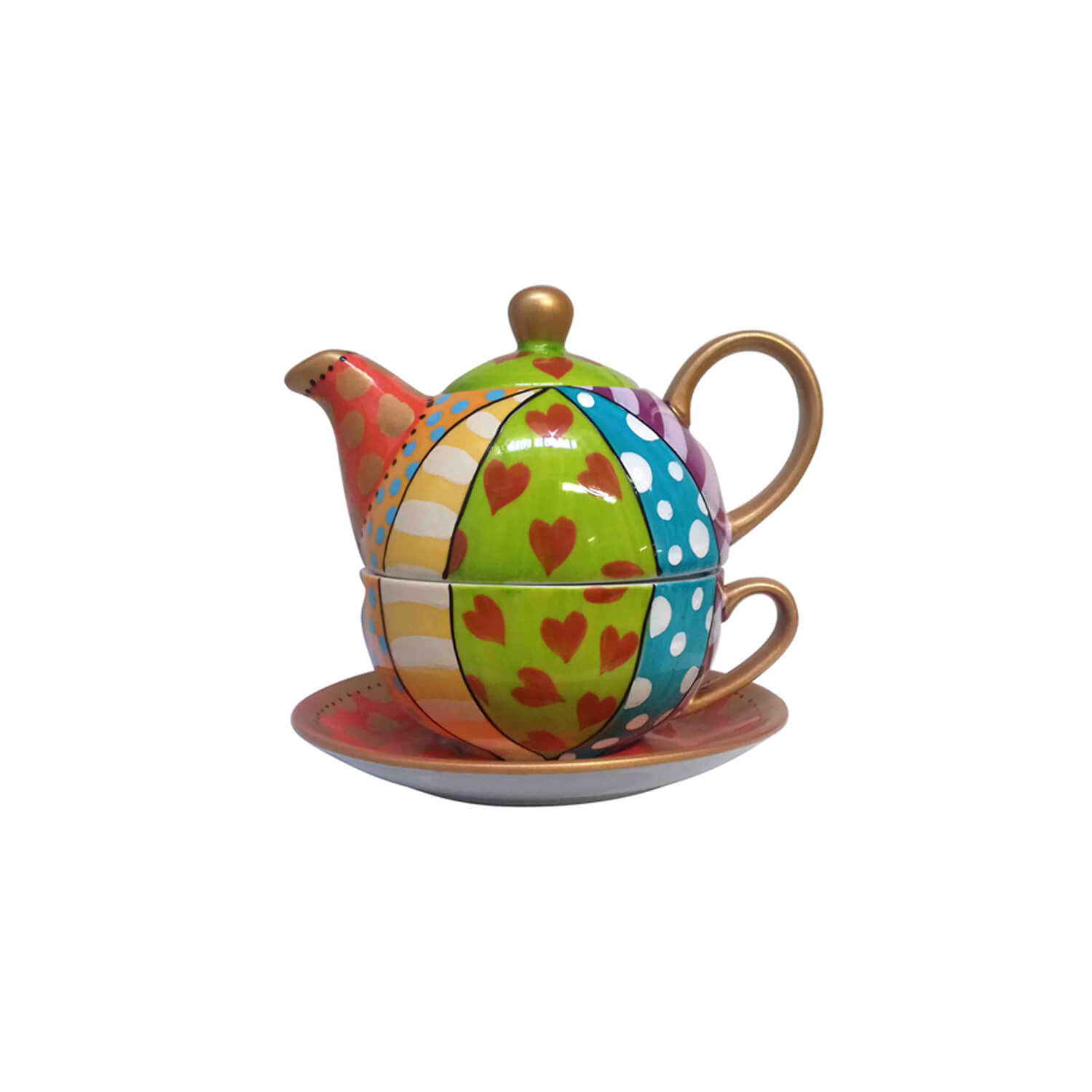 Theepot - Tea - for - one - set - Cinjia