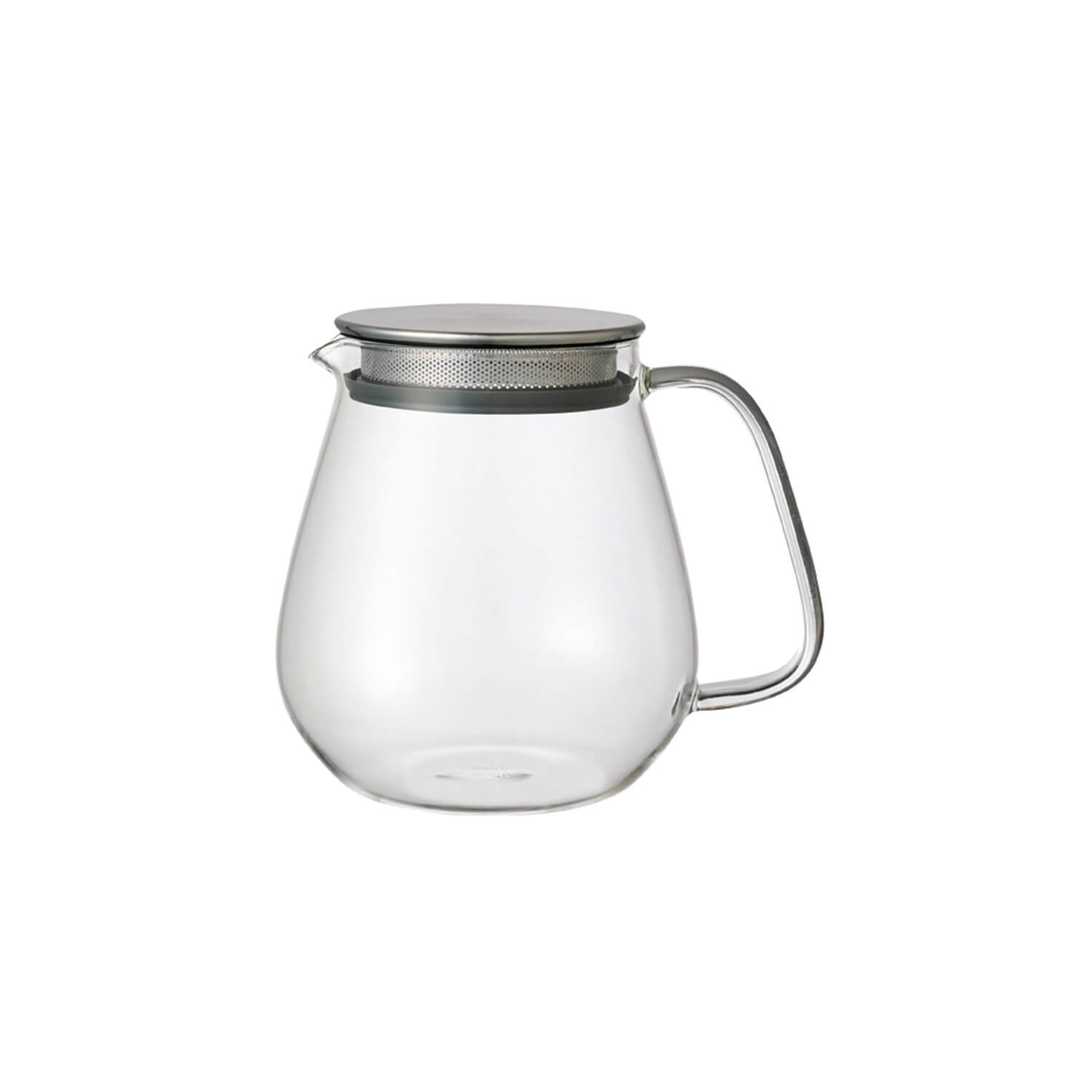Theepot - Kinto - Unitea one touche teapot - 460 ml