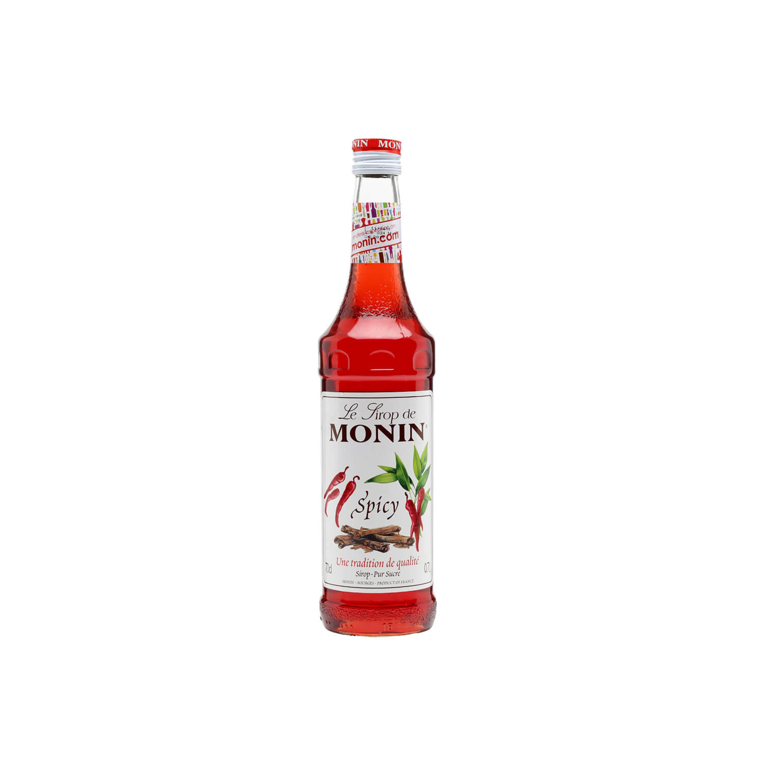 Monin - Siroop - Spicy - 700 ml