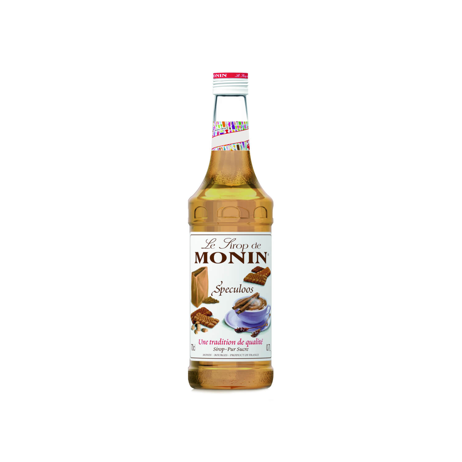 Monin - Siroop - Speculoos - 700 ml
