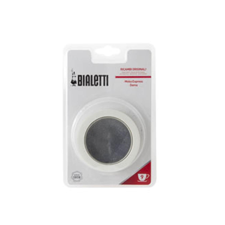 Bialetti - 6 rubber ringen  - 18 Cups