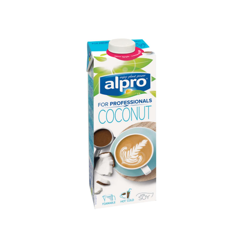 Alpro - Barista - Kokosmelk - 1 l