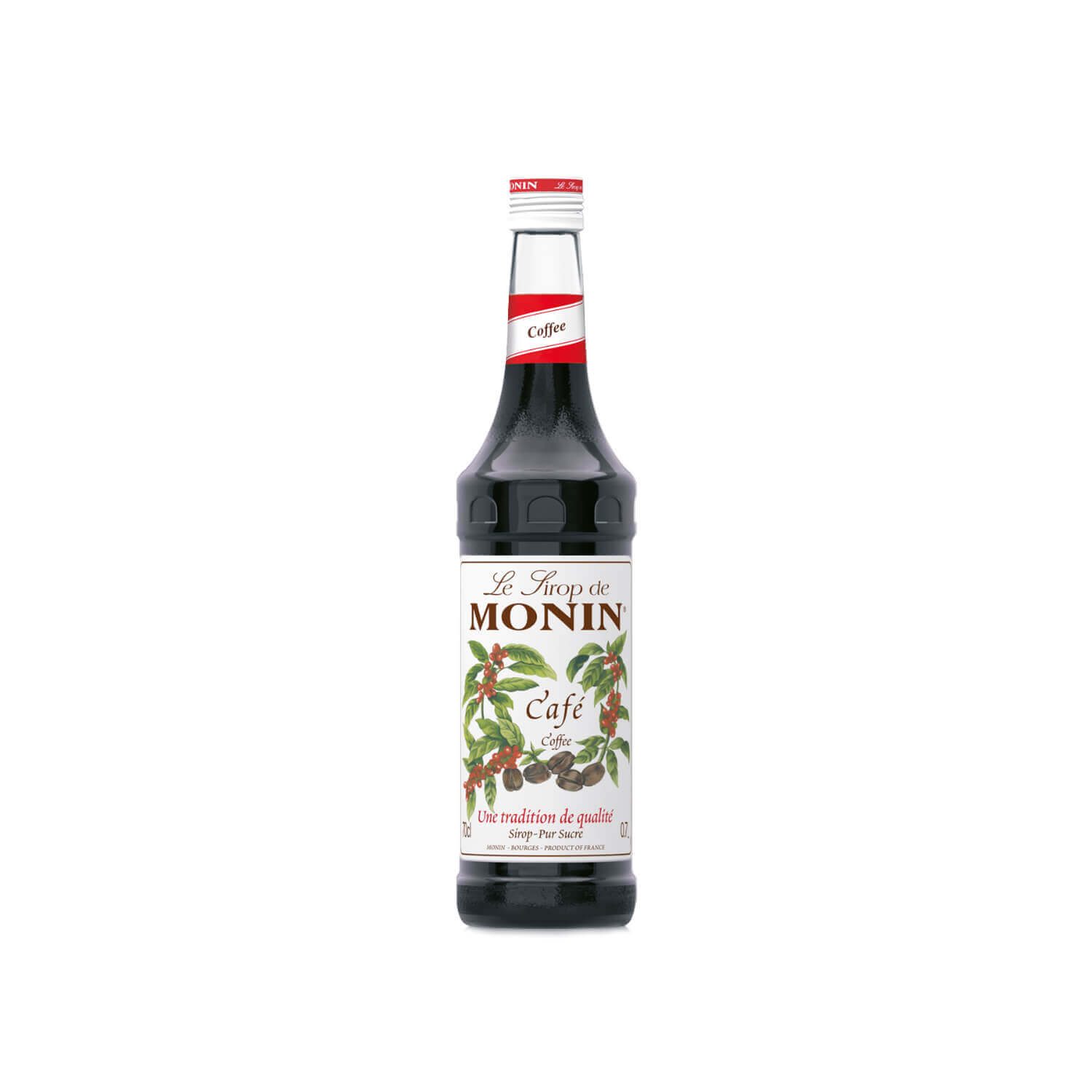 Monin - Siroop - Café - 700 ml