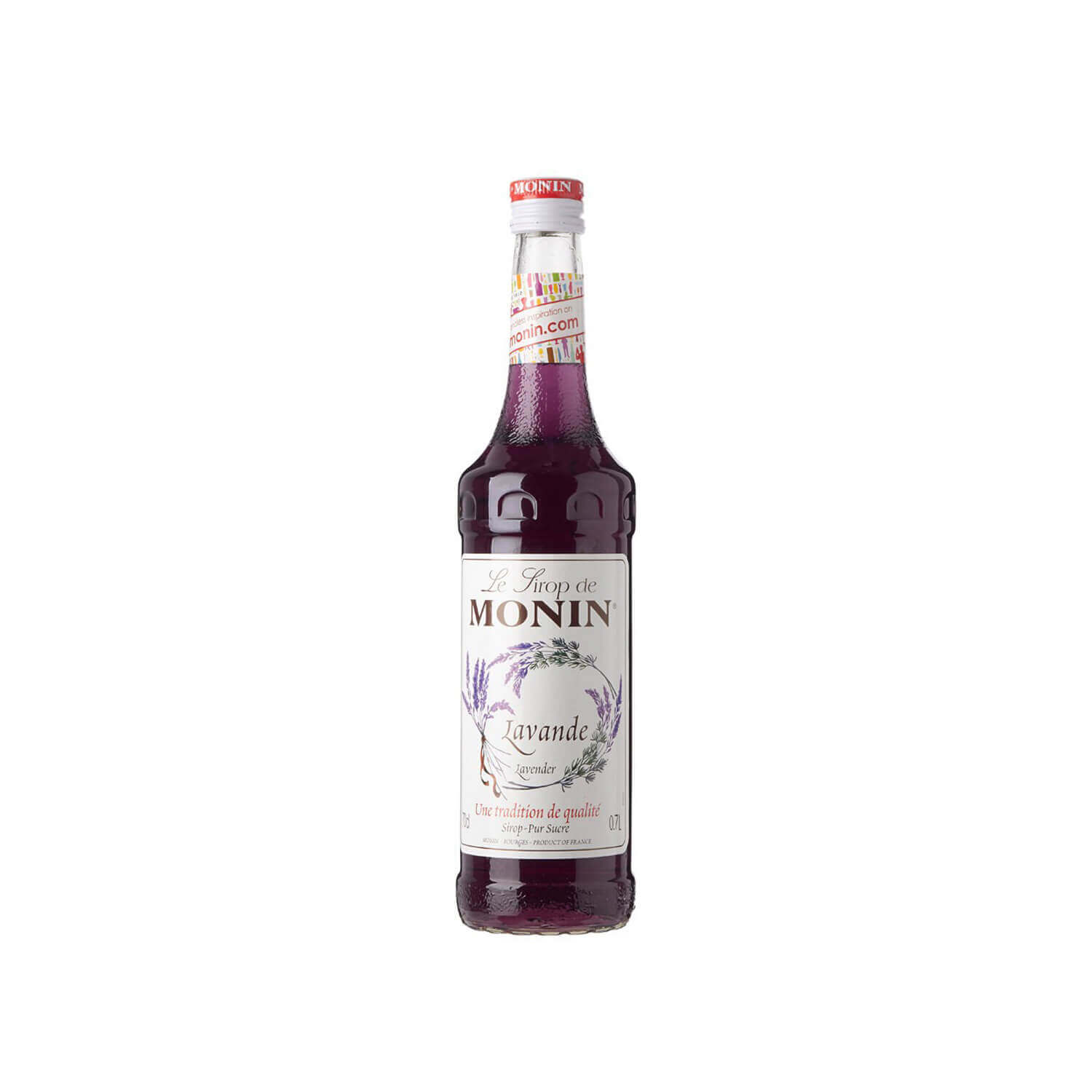 Monin - Siroop - Lavendel - 700 ml