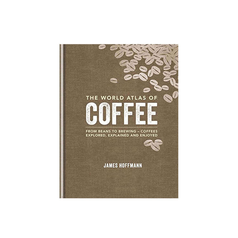 Boek - The World Atlas Of Coffee