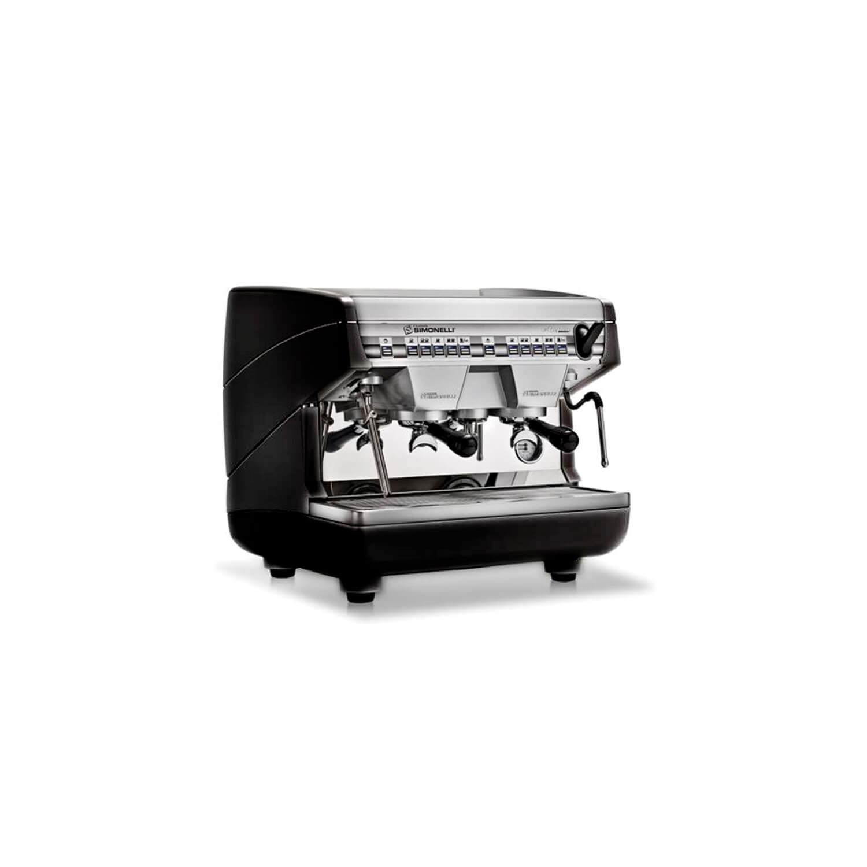 Nuova Simonelli - Espressomachine - Appia II Compact 2-groep