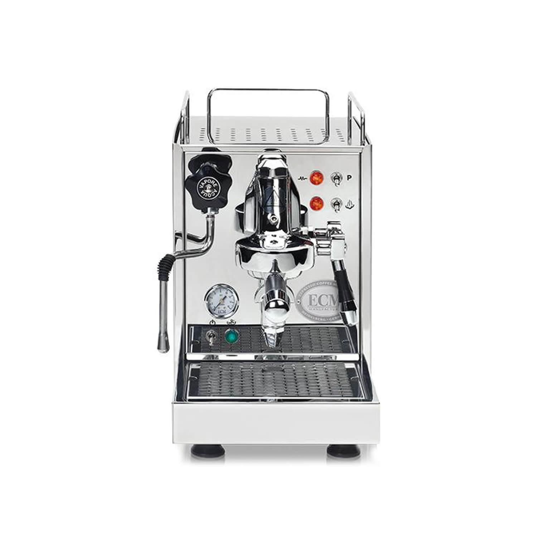 ECM - Espressomachine - Classika 2