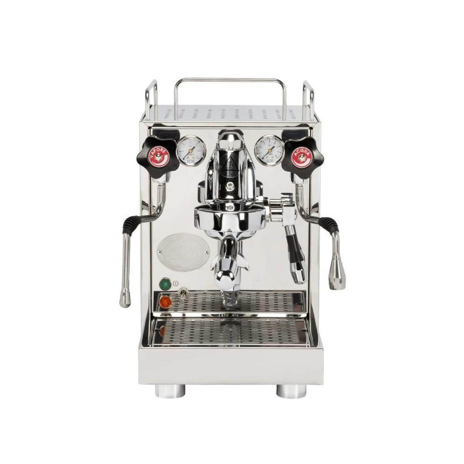 ECM - Espressomachine - Mechanika V Slim E82045