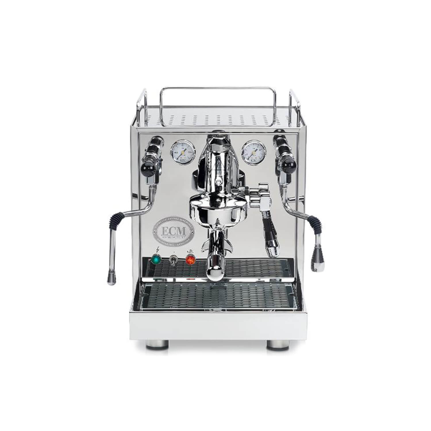 ECM - Espressomachine - Mechanika IV - Profi