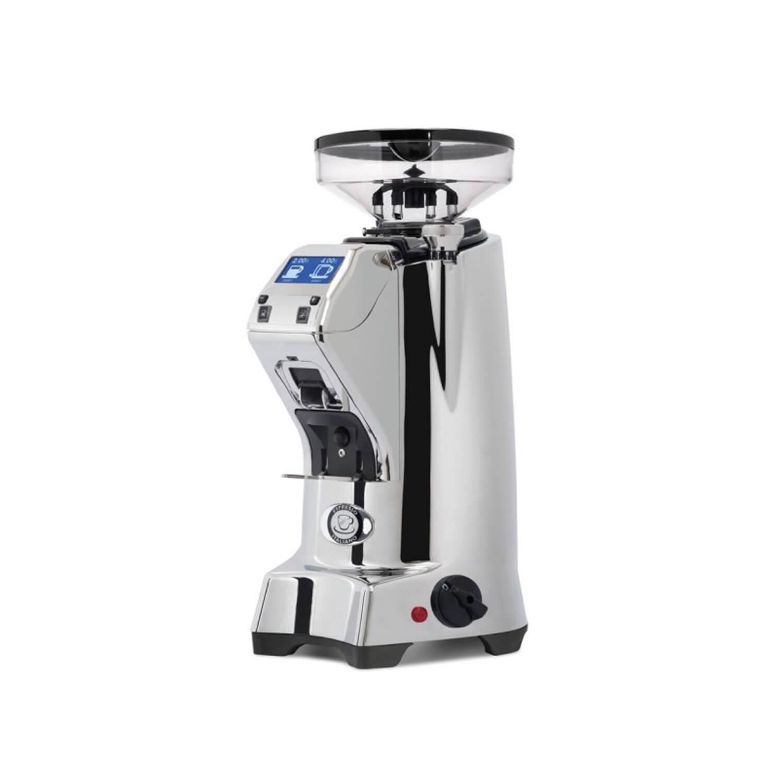 Eureka - Koffiemaler - Zenith 65E - Chroom
