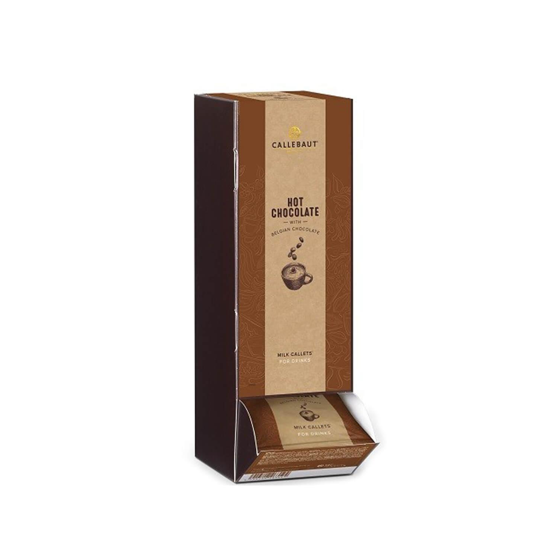 Callebaut - Dispenser - Melk chocolade