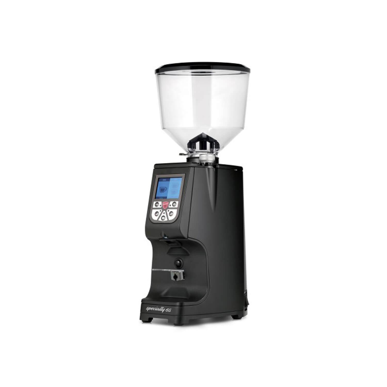 Eureka - Koffiemaler - Atom - Specialty 65E - Black