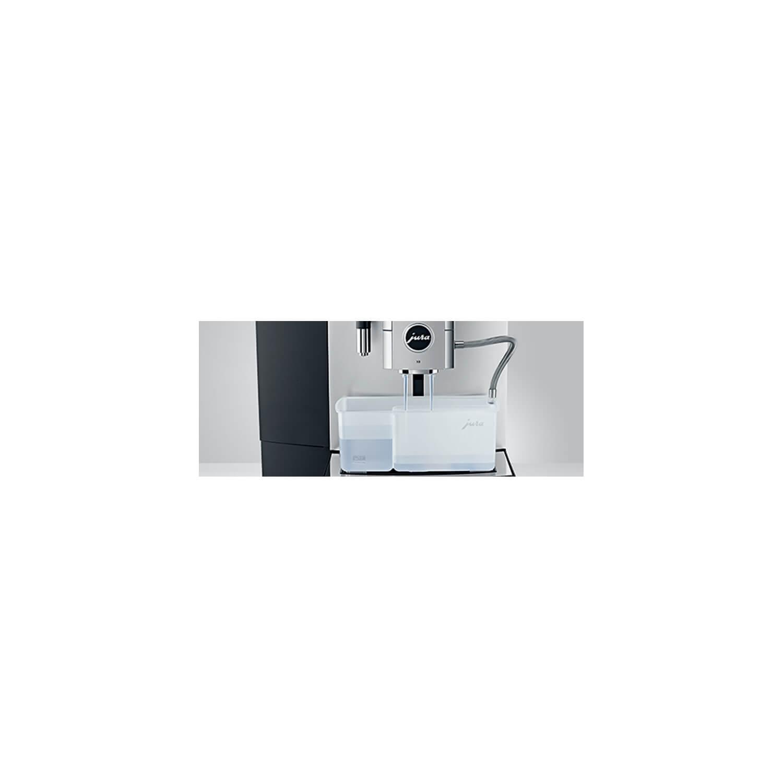 Jura – Reservoir melksysteemreiniging – X8