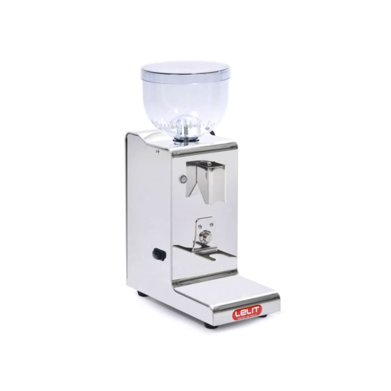 Koffiemaler - Lelit Fred - Rvs - 38 Mm